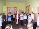 Rok szkolny 2007/2008 :: Święto Niepodległości