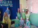 Rok szkolny 2010/2011 :: Dzień Wiosny