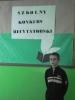 Rok Szkolny 2011/2012 :: Konkurs Recytatorski