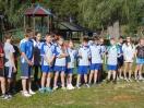 Rok szkolny 2014/2015 :: Biegi Przełajowe