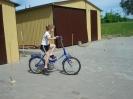 Mały mistrz rowerzysta :: mistrz 8